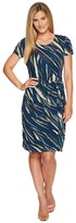 Nic+Zoe Tiger Lily Dress Women's Dress