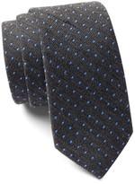 Original Penguin Mondo Dot Tie