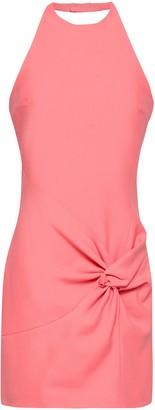 Cinq à Sept Myla Twisted Jersey Mini Dress