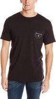 Volcom Men's Pencil Winged Pocket T-Shirt