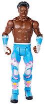 Disney WWE Xavier Woods Action Figure