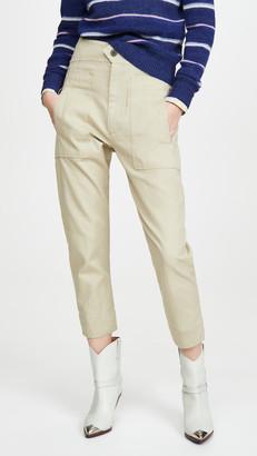 Etoile Isabel Marant Raluni Trousers