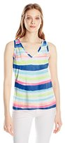 Lilly Pulitzer Women's Jaylynne Top Printed