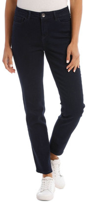 Regatta Essential Slim Jean In Mid Blue Mid
