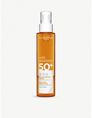 Clarins Sun Care Water Mist SPF 50 150ml