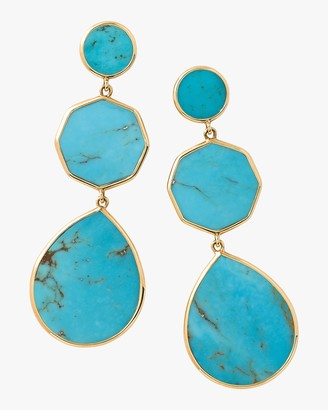 Ippolita Crazy 8 Mother of Pearl Earrings