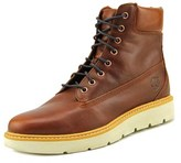 "Timberland Kenniston 6"" Round Toe Leather Hiking Boot."