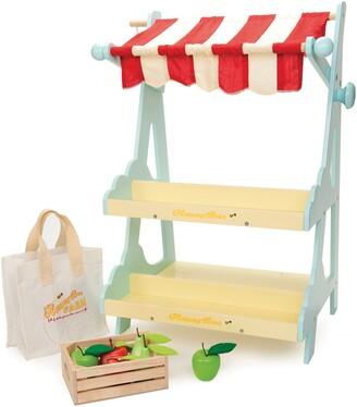 Le Toy Van Honeybee Market Toy Set