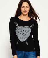 Superdry Heart Arrow T-shirt