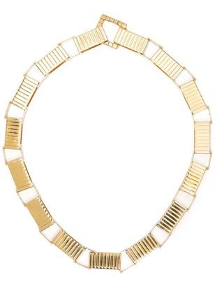 IVI Signore chain collar necklace