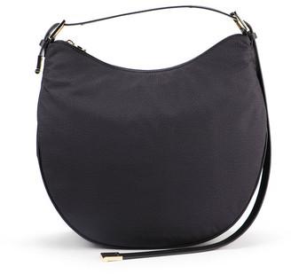 Borbonese Hobo Bag Large