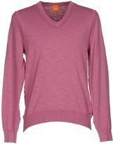 BOSS ORANGE Sweaters