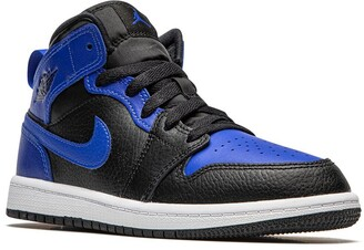 Jordan 1 Mid sneakers