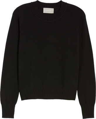 Everlane The ReCashmere Vintage Crew Sweater