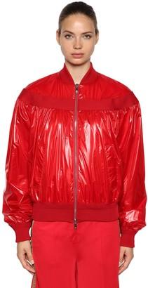 MONCLER GENIUS Nassau Techno Casual Jacket