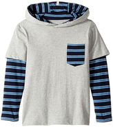 Quiksilver Gerik Hoodie Boy's Sweatshirt