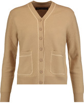 Marc by Marc Jacobs Felted merino wool cardigan