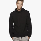 James Perse Compact Fleece Hoodie