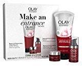 Olay Regenerist Anti Aging Skin Care Trio Pack, 6.0 Ounce