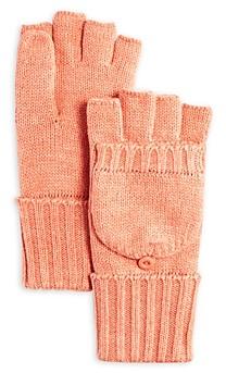 Aqua Pop-Top Gloves - 100% Exclusive