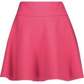 RED Valentino Crepe Mini Skirt