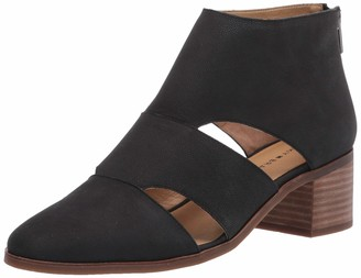 Lucky Brand Women's RALWAN Ankle Boot
