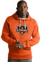 Antigua Men's Houston Dynamo Victory Logo Hoodie