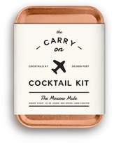 W&P Design Travel Carry onMoscow MuleCocktail Kit (Mixed Set of 2)