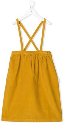 Tiny Cottons Corduroy Pinafore Dress