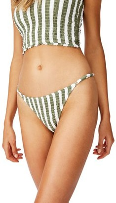 Cotton On Tanga Brazilian Bikini Bottom