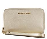 MICHAEL Michael Kors Jet Set Travel Smartphone Zip Around Wallet
