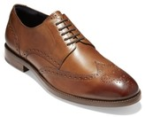 Cole Haan Harrison Grand 2.0 Wingtip Oxford