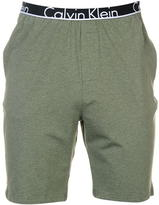 Calvin Klein Sleep Short Knit Pants
