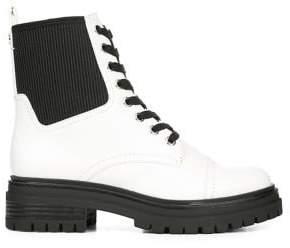 Sam Edelman Giovanny Combat Boots