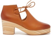 Sole Society North Platform Bootie