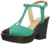 Audley Womens Dingino Platform