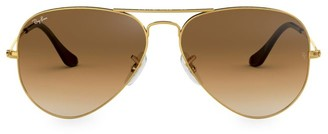 Ray-Ban RB302558 58MM Original Aviator Sunglasses