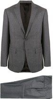 D'urban tailored two-piece suit