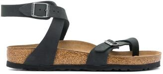 Birkenstock Yara buckled sandals
