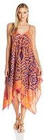 Theodora & Callum Women's Anguilla Dress Cover Up