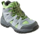 L.L. Bean Kids' Waterproof Trail Model Hikers