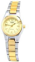 Casio Women's Core LTP1253SG-9A Stainless-Steel Quartz Watch