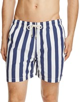 Solid & Striped Classic Las Brisas Striped Swim Trunks