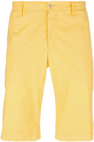 Etro chino shorts - men - Cotton/Spandex/Elastane - 46
