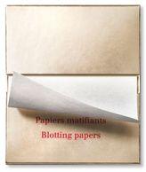 Clarins Pore Perfecting Blotting Paper Refills/ Pack of 20