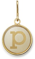 Alex and Ani Initial P Necklace Charm