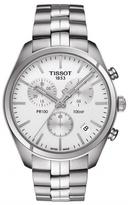 Tissot PR 100 Collection T1014171103100 Men's Analog Watch with Chronograph