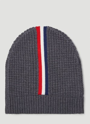 Moncler Waffle Knit Beanie