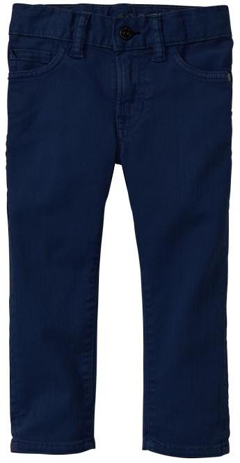 Gap Colored skinny jeans