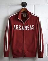 Tailgate Men's Arkansas Track Jacket